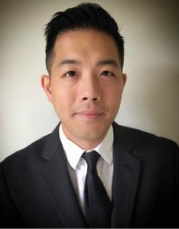 Dr.  Wiley Chung