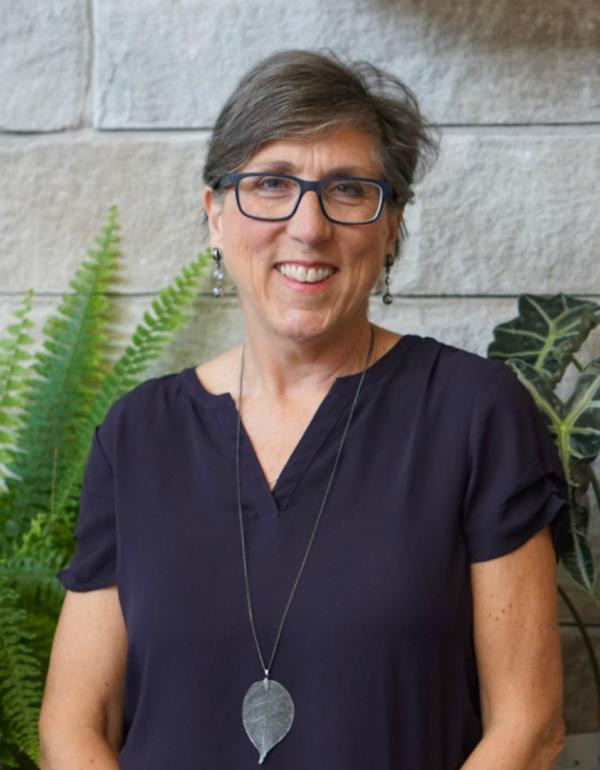 Caroline  Burke