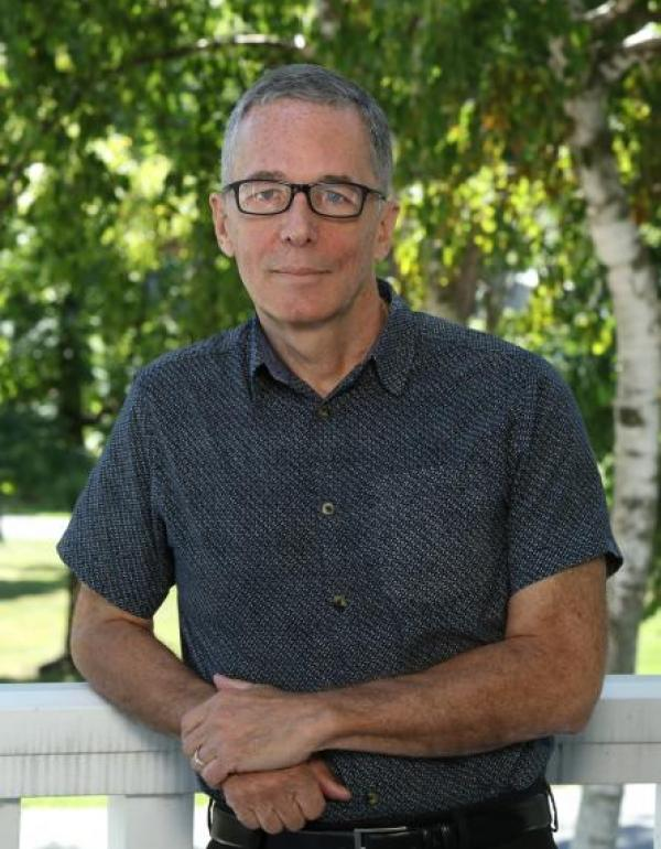 Dr.  Ken Reid
