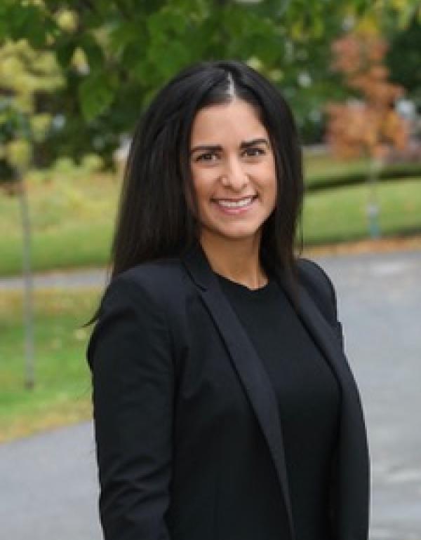 Dr.  Rachael Da Cunha