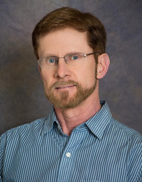 Dr.  Don MacNaughton