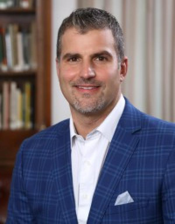 Dr.  Jason Franklin