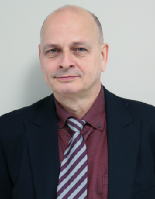 Dr.  Andrew Hamilton