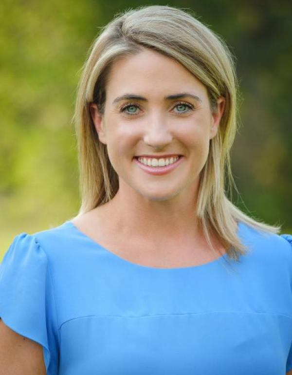 Dr.  Alexandra Hatchell
