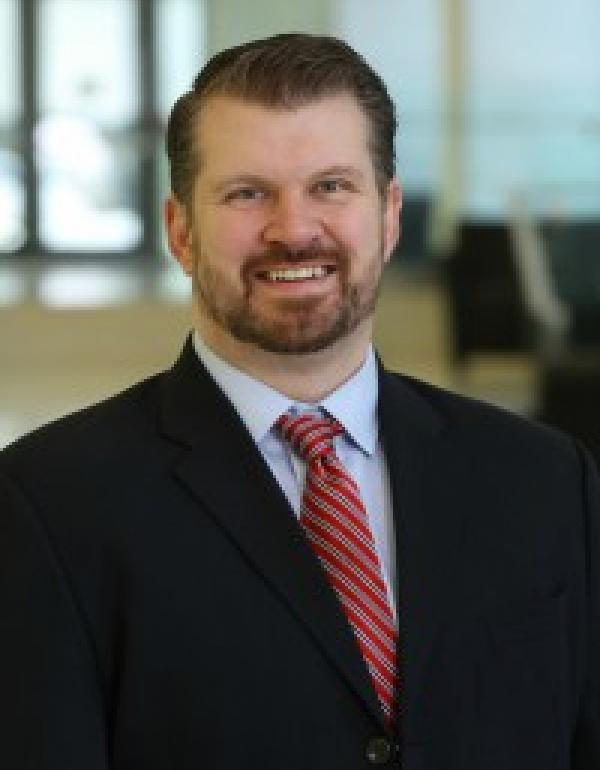 Dr.  Michael  Hendry