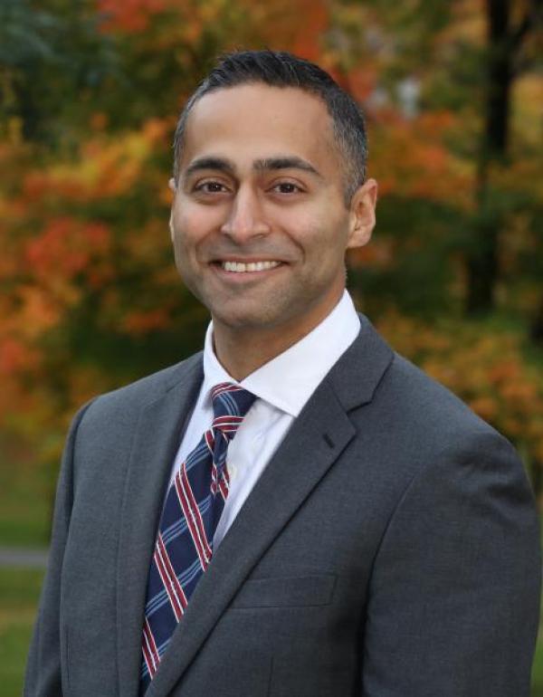 Dr.  Faizal Kassam