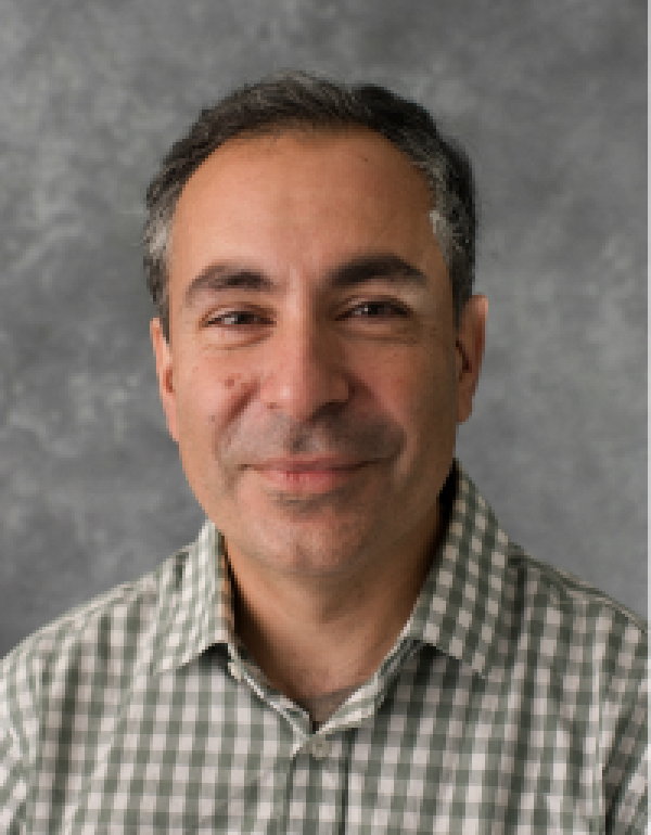 Dr.  Ron Levy