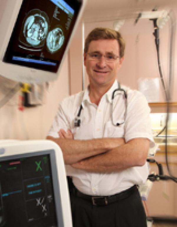 Dr.  Hugh MacDonald
