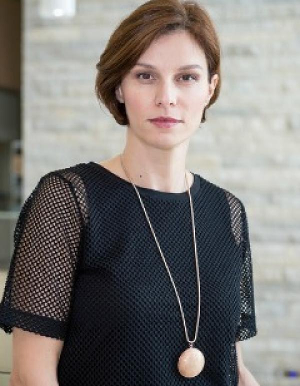 Dr.  Glykeria Martou