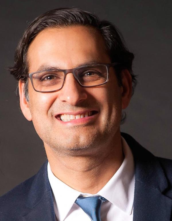 Dr.  Sulaiman Nanji