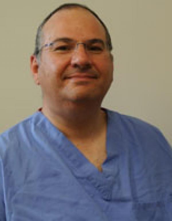 Dr.  Dimitri Petsikas