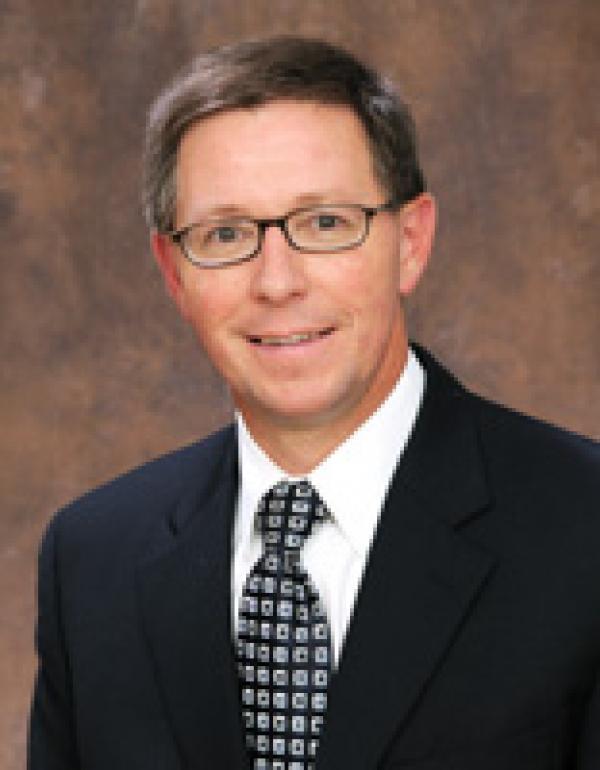 Dr.  G Ross Walker