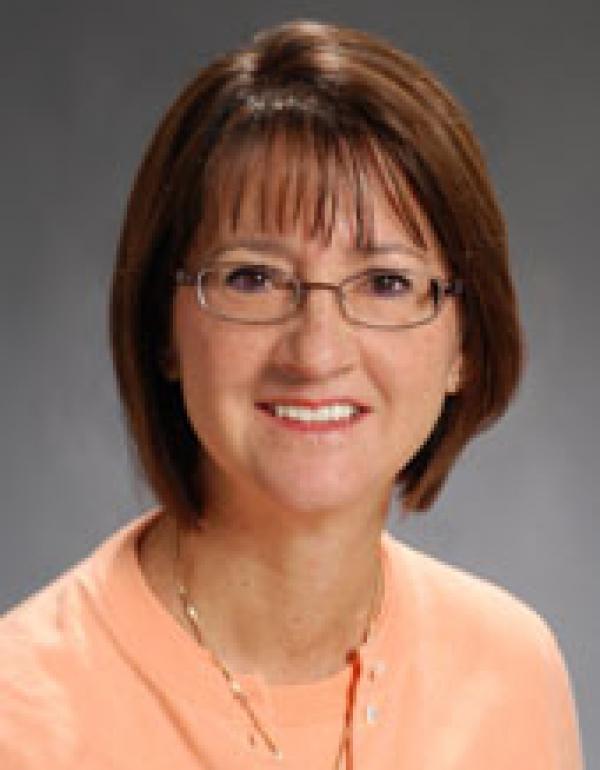 Dr.  Andrea Winthrop