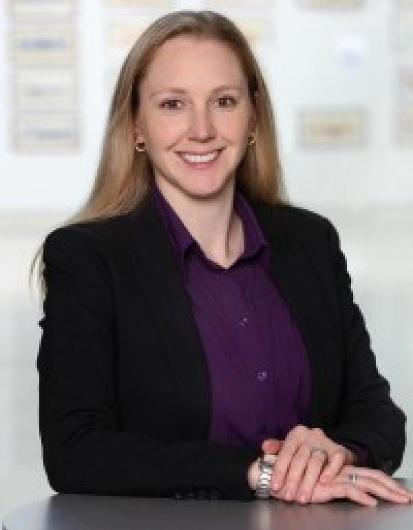 Dr.  Kristi Wood