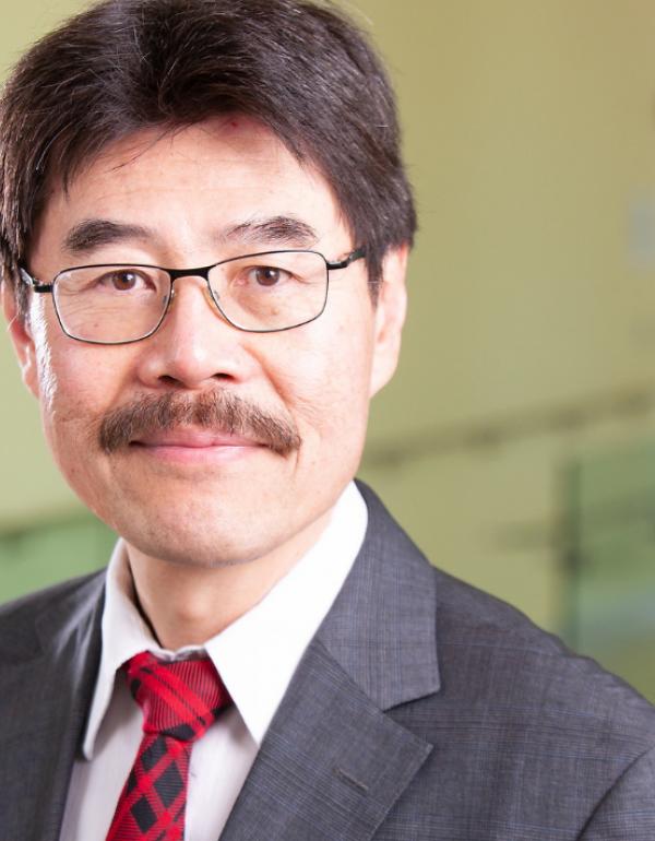 Dr.  David Yen