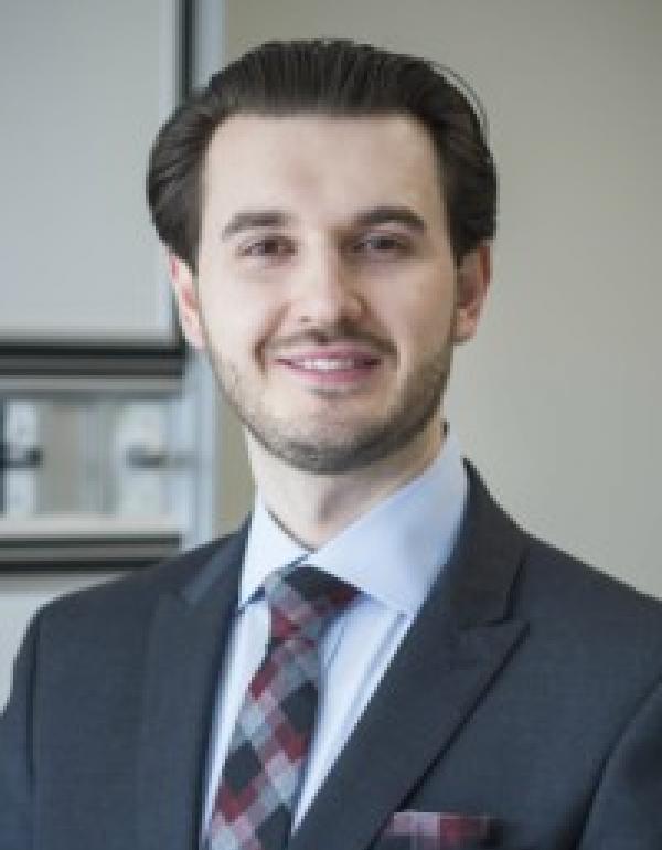 Dr.  Boris Zevin