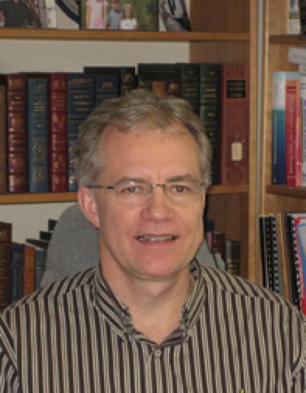 Dr.  John Drover