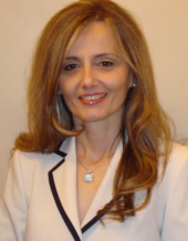 Dr.  Mila Kolar