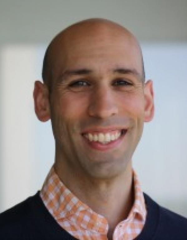 Mark Ormiston, PhD