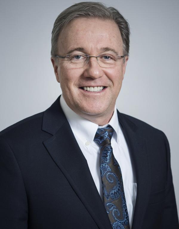 Dr.  David Pichora